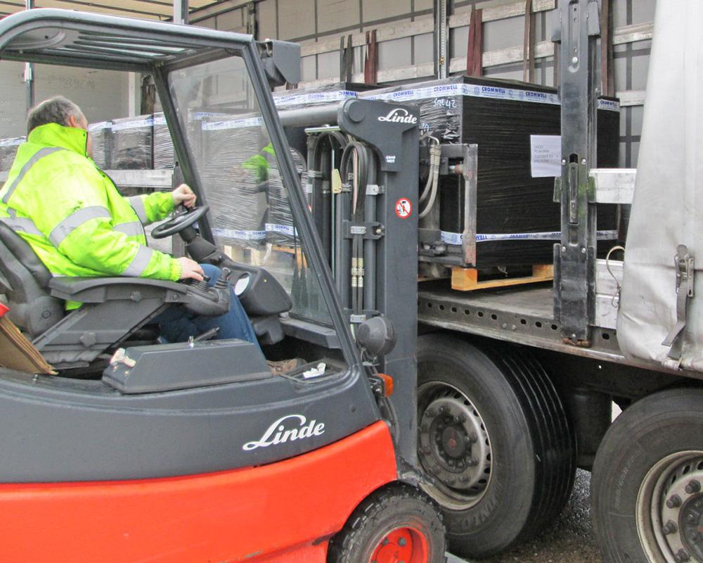 Cromwell Industrial Tools International: News